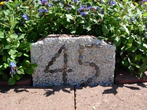 Margaret's Second 45(2005)