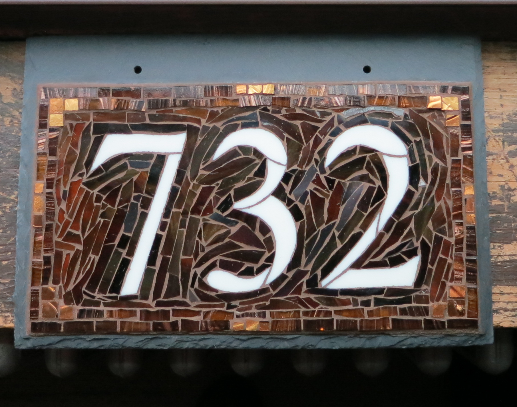 732 in Chocolate