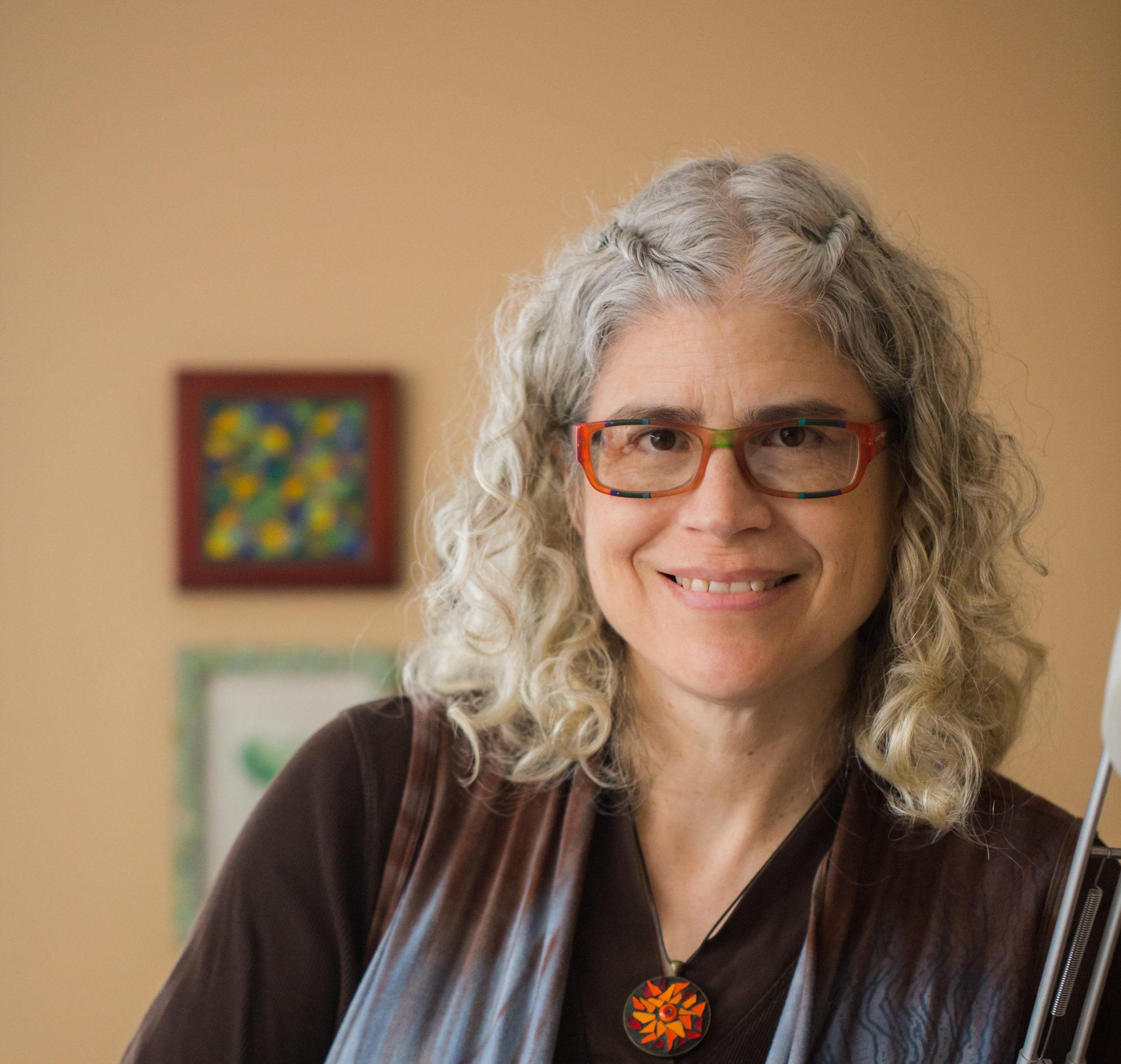 Margaret Almon