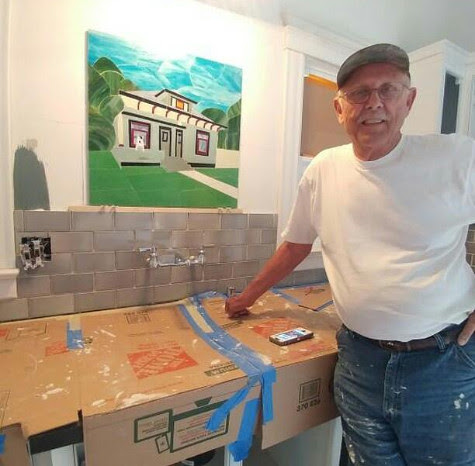 Bernie the Tile Guy