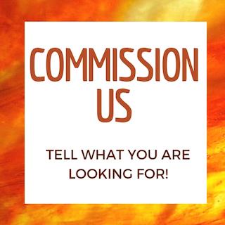 Commission us