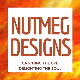 Nutmeg Designs Etsy Shop