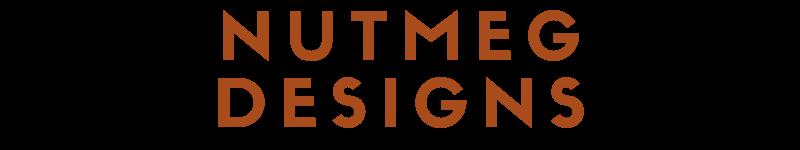 Nutmeg Designs: Margaret Almon & Wayne Stratz